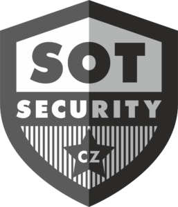 LOGO SOT SECURITY_cernobile_plasticke